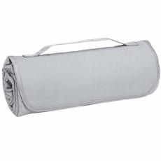 Custom Printed Sweatshirt Roll-Up Blanket