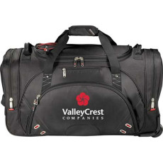"Customizable Elleven 26"" Wheeled Duffel"