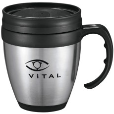 Java Desk Mug 14 oz.