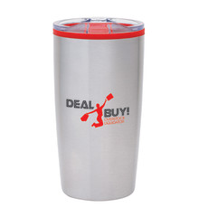 Outback 20 oz. Stainless Steel/PP Liner Tumbler