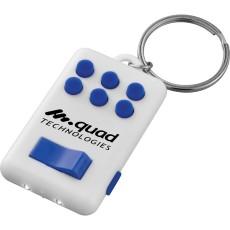 Flip and Click keylight