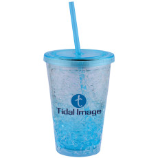 14 oz. Double-Wall Acrylic Tumbler