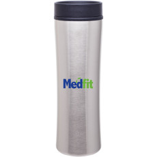16 oz Cyrus Stainless Steel Tumbler