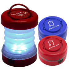 Imprinted Collapsible Camping Lantern
