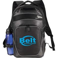 Monogrammed Slazenger Competition Compu-Backpack