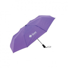 "Promotional 42"" Arc Element Mini Umbrella"