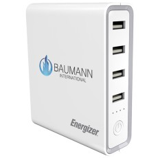 Energizer 20000 mAh PD Power Bank