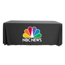 8' Throw Style Table Covers