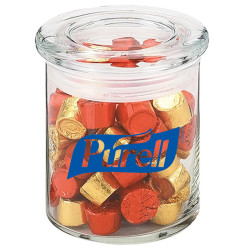 22oz Old Fashioned Candy Jar