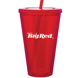24 oz. Custom Spirit Tumbler