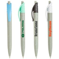 Custom Printed Recycled Tetra Pen