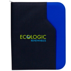 Imprinted Mobile Tablet/E-reader Padfolio