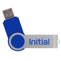 2GB Pivot USB Drive