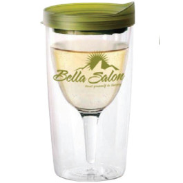 10 oz Wine2Go Tumbler