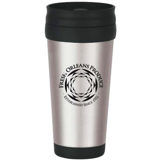 16 oz. Stainless  Steel Tumbler
