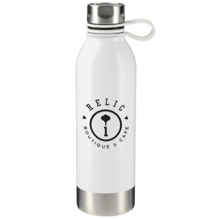 Perth 25 oz. Stainless Sports Bottle