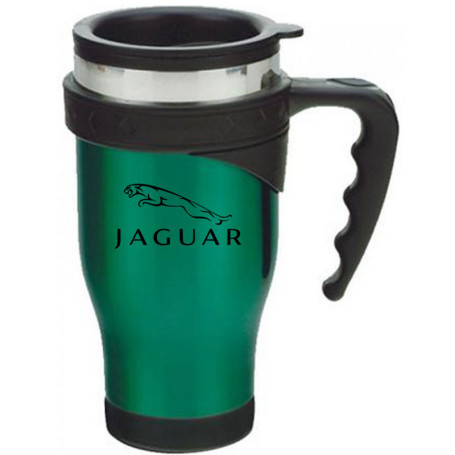 16 oz. Stainless Steel Travel Mug
