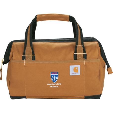 "Printable Carhartt Signature14"" Tool Bag"
