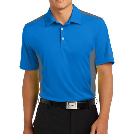 Nike Golf Dri-FIT Engineered Mesh Polo (Apparel)