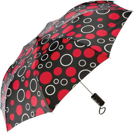 Printed Expressions Auto Open Umbrella