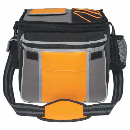 Custom Flip Flap Insulated Kooler Bag