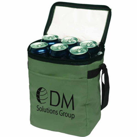Customizable 12-Pack Cooler