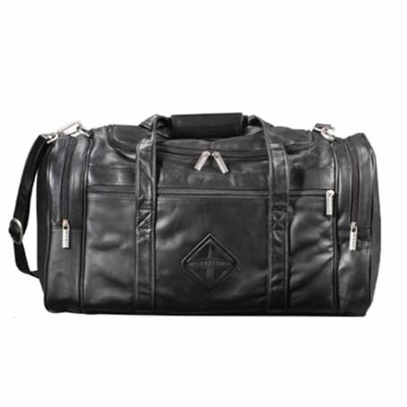 "Promotional Millennium Leather 20"" Duffel"