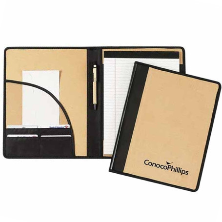 Custom-Logo-Memo-Pad-Holder