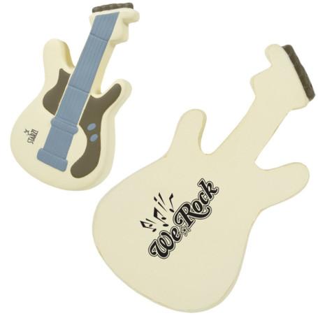 Custom Guitar Stress Reliever