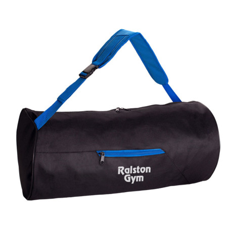 Custom Logo Gear Duffel Bag