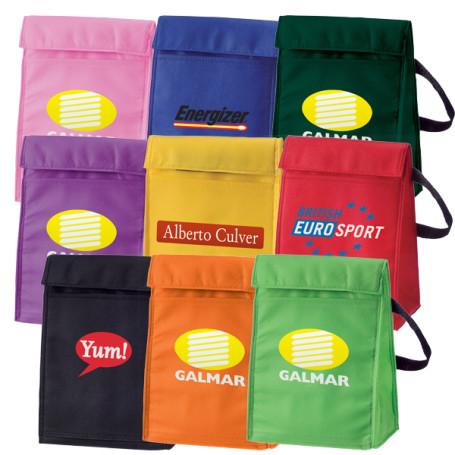 Custom Ocean Spray Cooler Bag