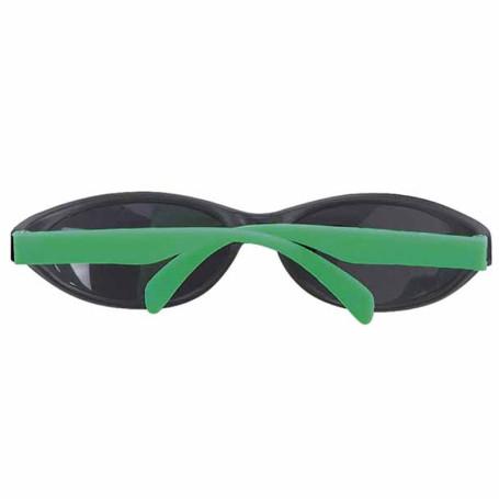 Custom Wave Rubberized Sunglasses