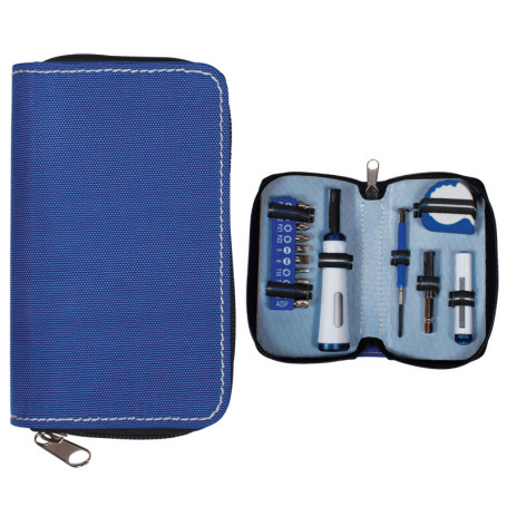 Custom Zip Executive Tool Kit