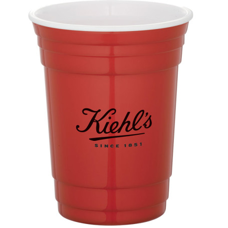 Custom Tailgate 16-oz. Party Cup