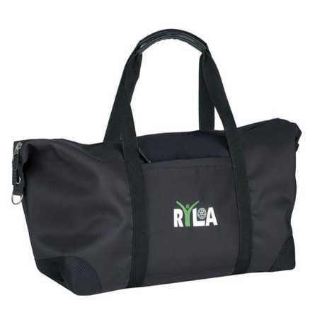 Customizable Duffel Bag