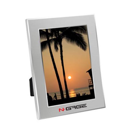 """Custom Printed 5"""" X 7"""" Photo Frame"""