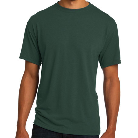 JERZEES Sport 100% Polyester Printable T-Shirt