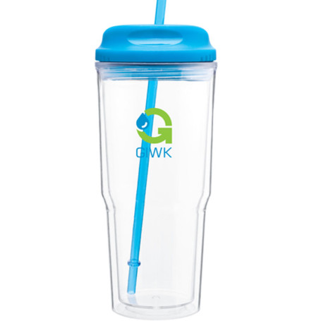 Personalized 24 Oz Gulp Double Wall Tumbler