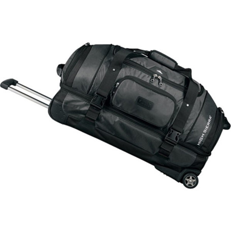 "High Sierra 30"" Executive Sport Wheeled Duffel"
