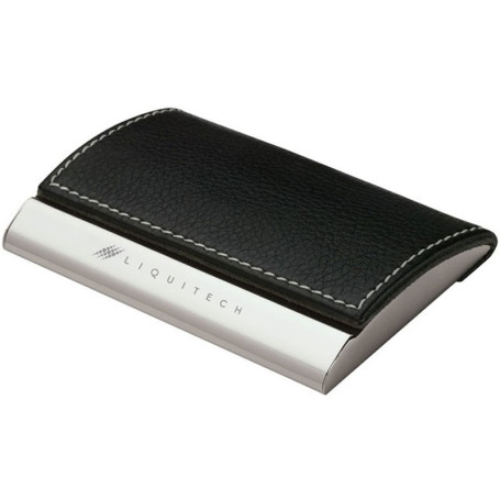 Imprintable Business Card Case
