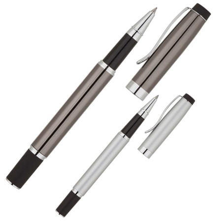 Imprintable Rollerball Pen