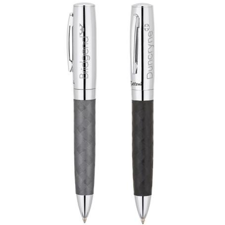 Imprinted Bettoni Ballpoint Pen