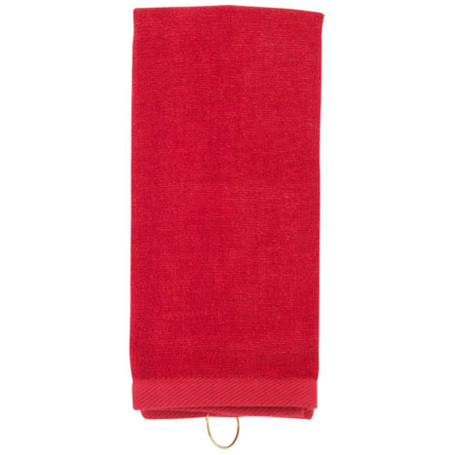 Imprinted Classic Golf Towel