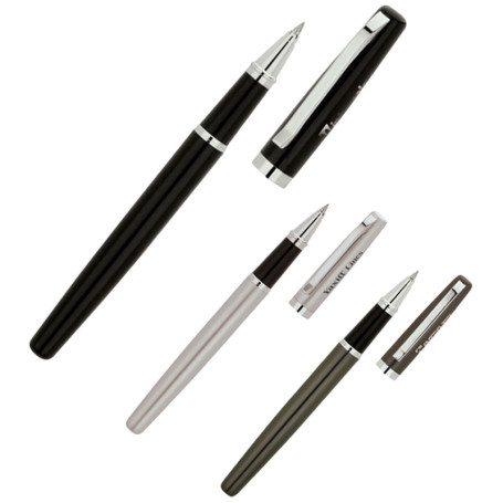 Imprinted Rollerball Pen