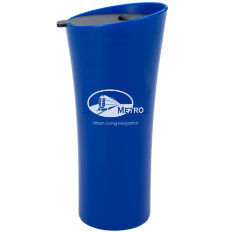 Imprinted 18 Oz. Chic Tumbler