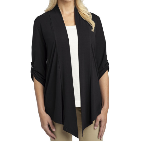 Port Authority Ladies Concept Shrug