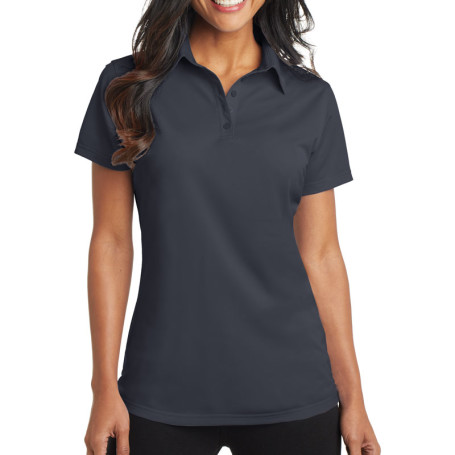 Port Authority Ladies Dimension Polo (Apparel)