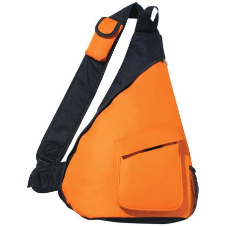 Logo Sling Backpack