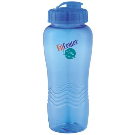 Monogrammed Surfside 26-oz. Sports Bottle