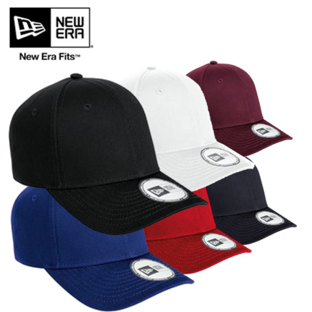 New Era® Youth Adjustable Structured Cap